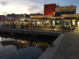 Santa Pola club nautique