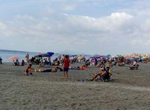 www.santapola3.com, playa lissa