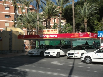 santa-pola-station-de-taxis